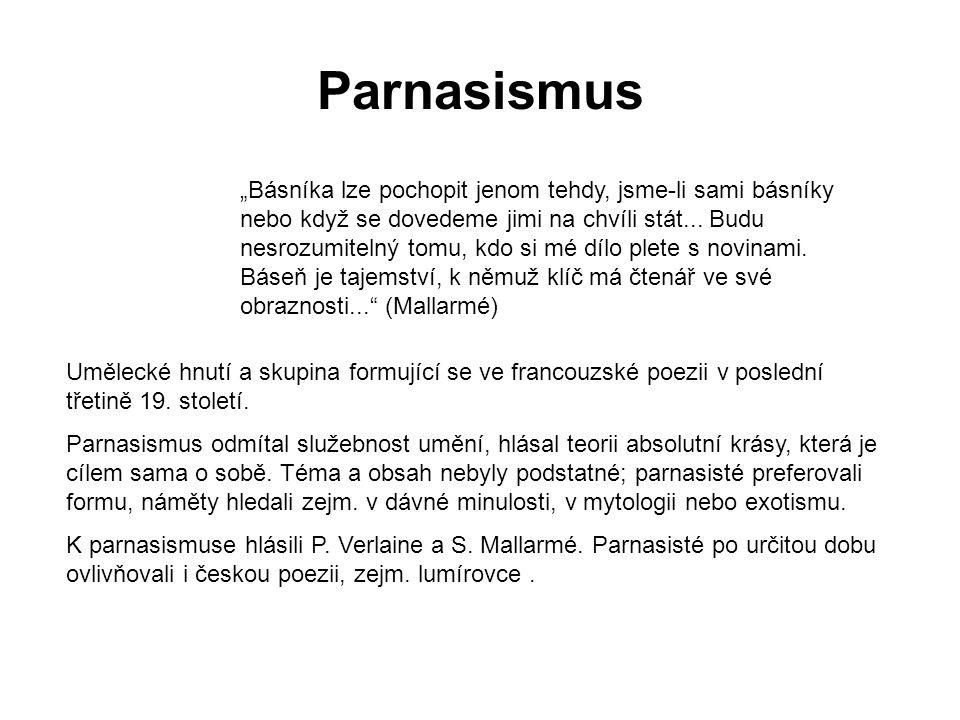 Parnasismus