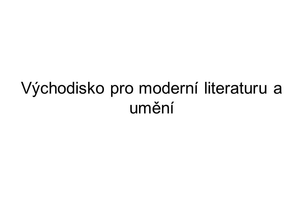Východisko pro moderní literaturu a umění