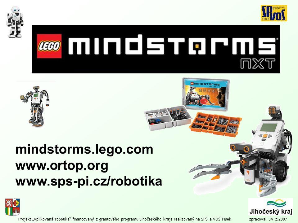 www.ortop.org www.sps-pi.cz/robotika