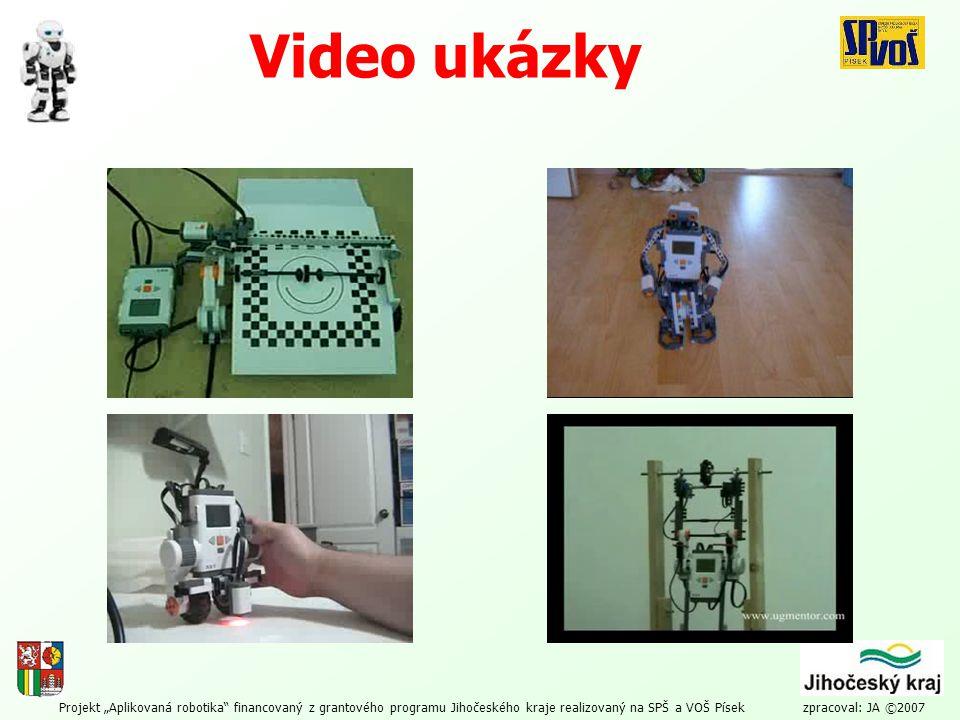 Video ukázky