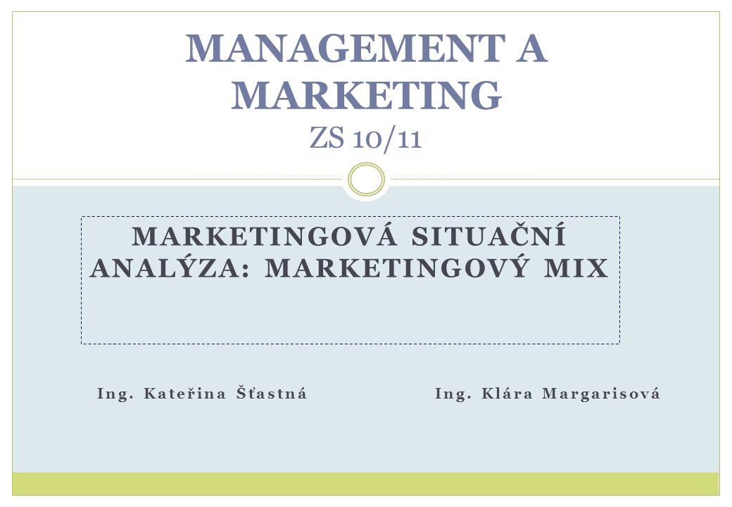 MANAGEMENT A MARKETING ZS 10/11