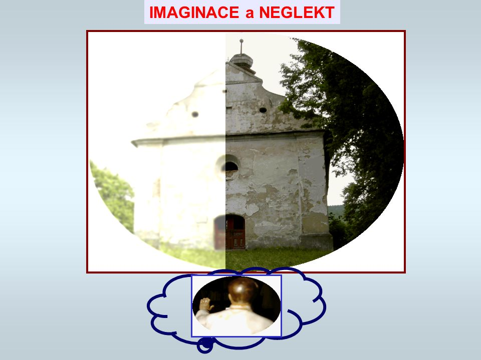 IMAGINACE a NEGLEKT