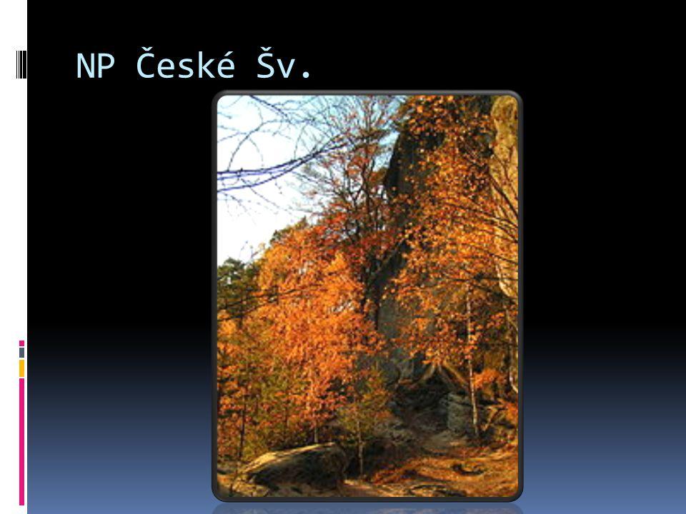 NP České Šv.