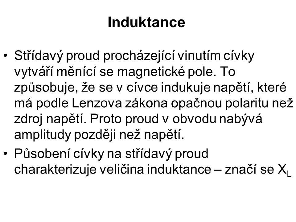 Induktance