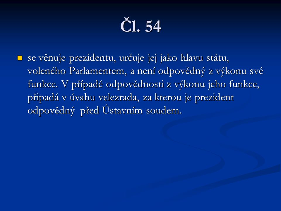 Čl. 54