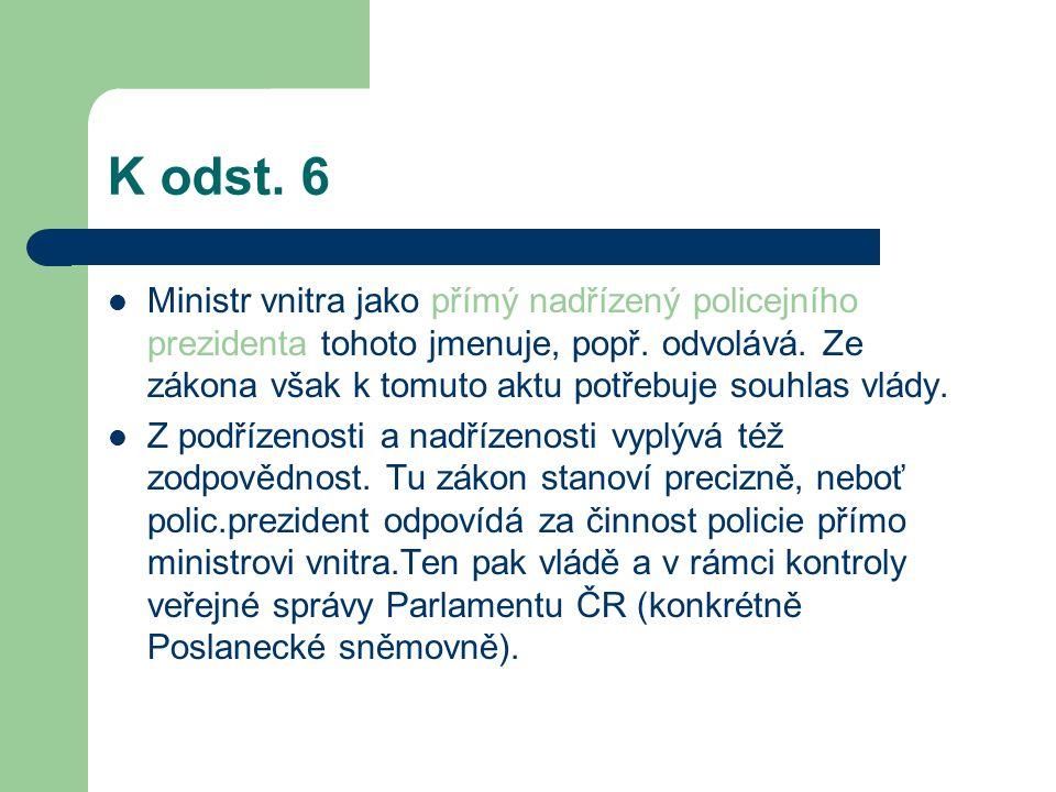 K odst. 6