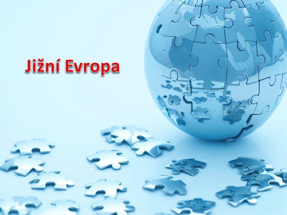 Jižní Evropa