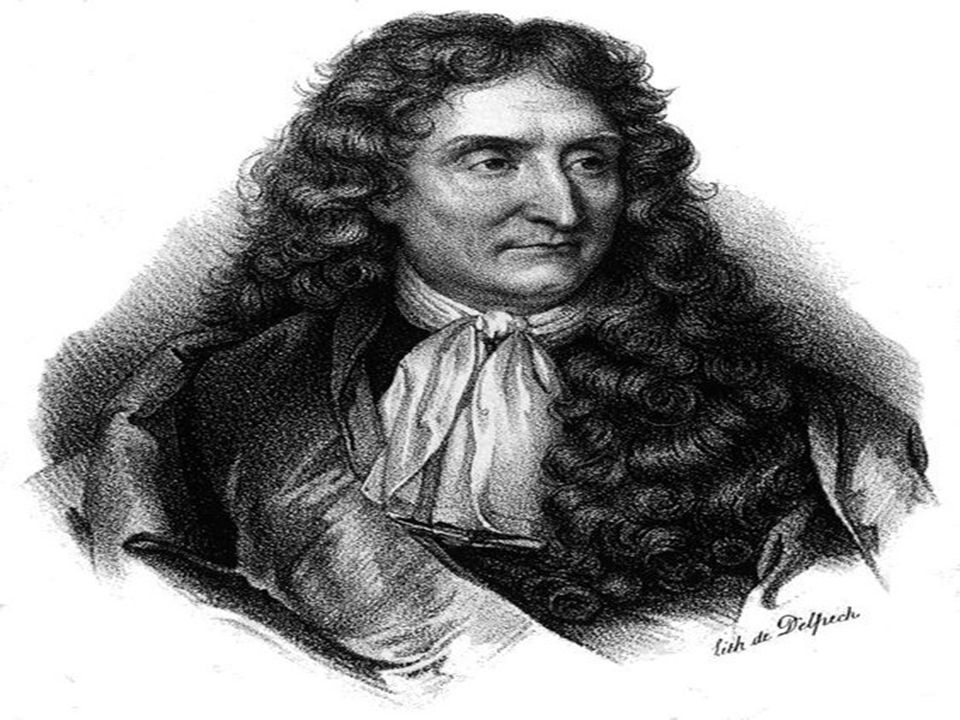 Autoři - Jean de La Fontaine