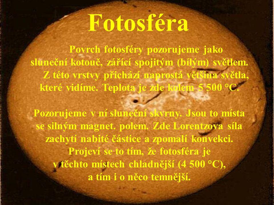 Fotosféra