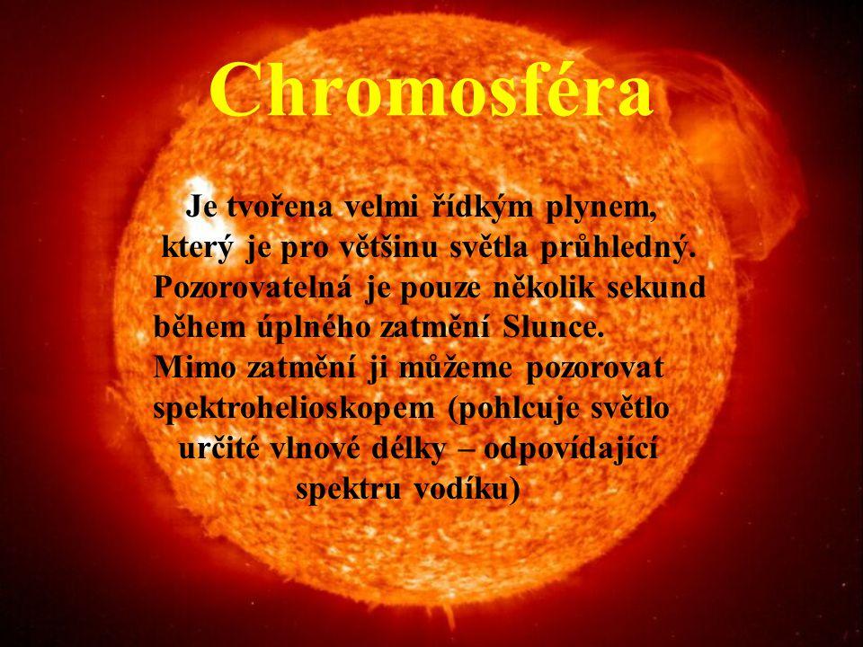Chromosféra