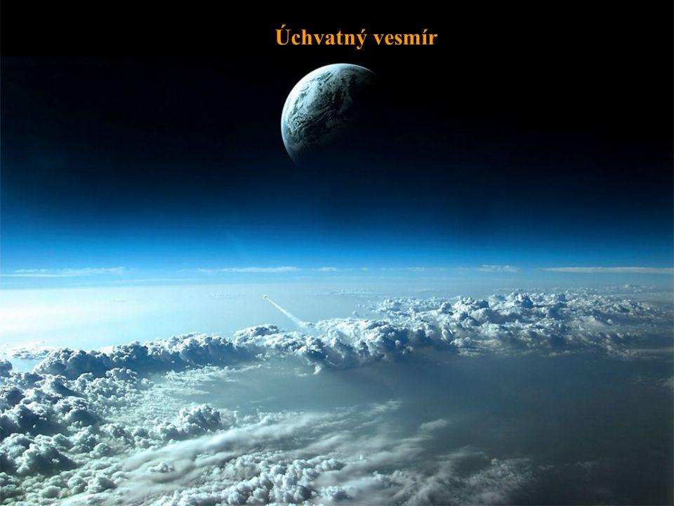 Úchvatný vesmír