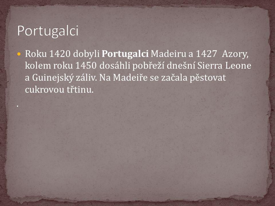 Portugalci