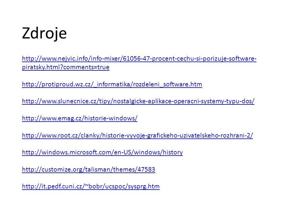 Zdroje http://www.nejvic.info/info-mixer/61056-47-procent-cechu-si-porizuje-software-piratsky.html comments=true.