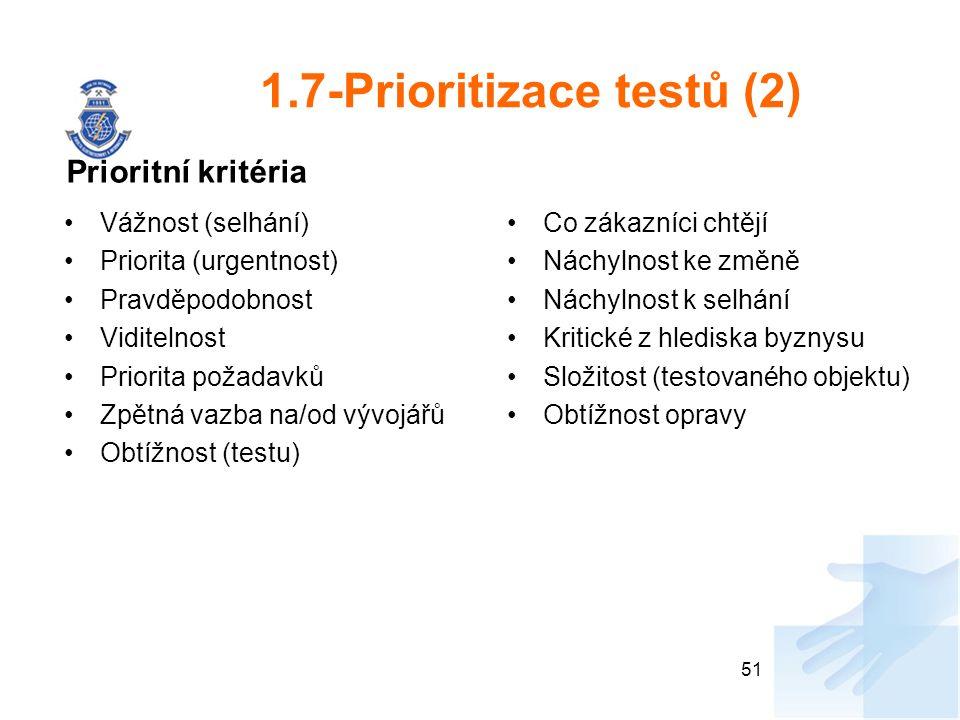 1.7-Prioritizace testů (2)
