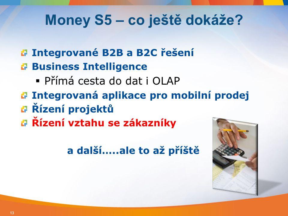 Money S5 – co ještě dokáže