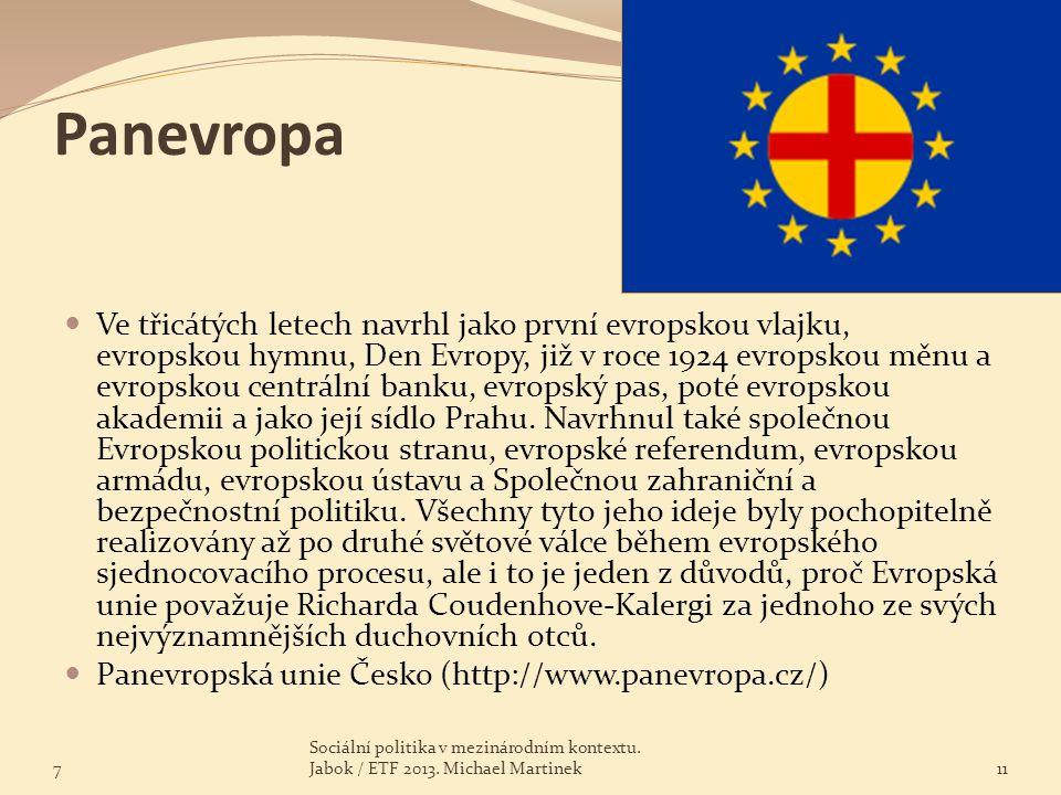 Panevropa