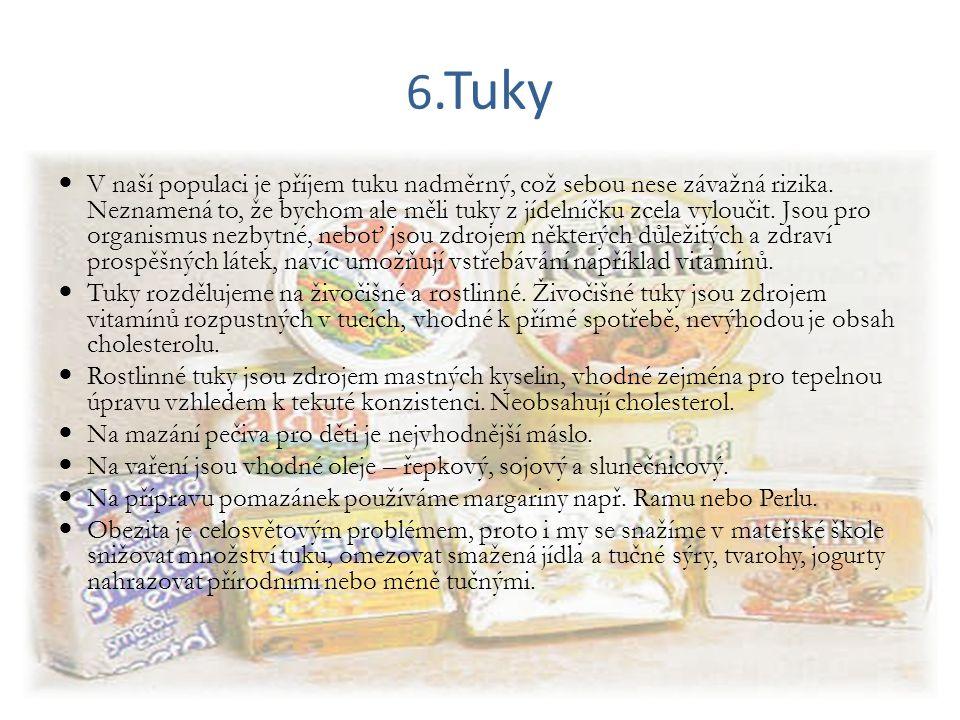 6.Tuky