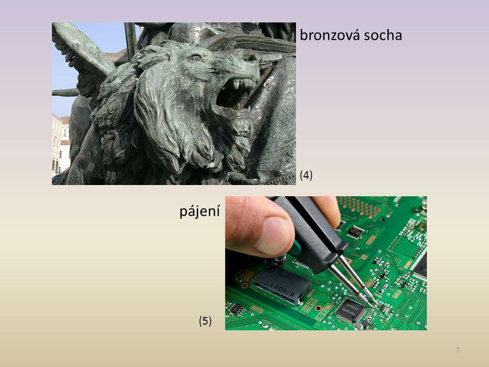 bronzová socha (4) pájení (5)