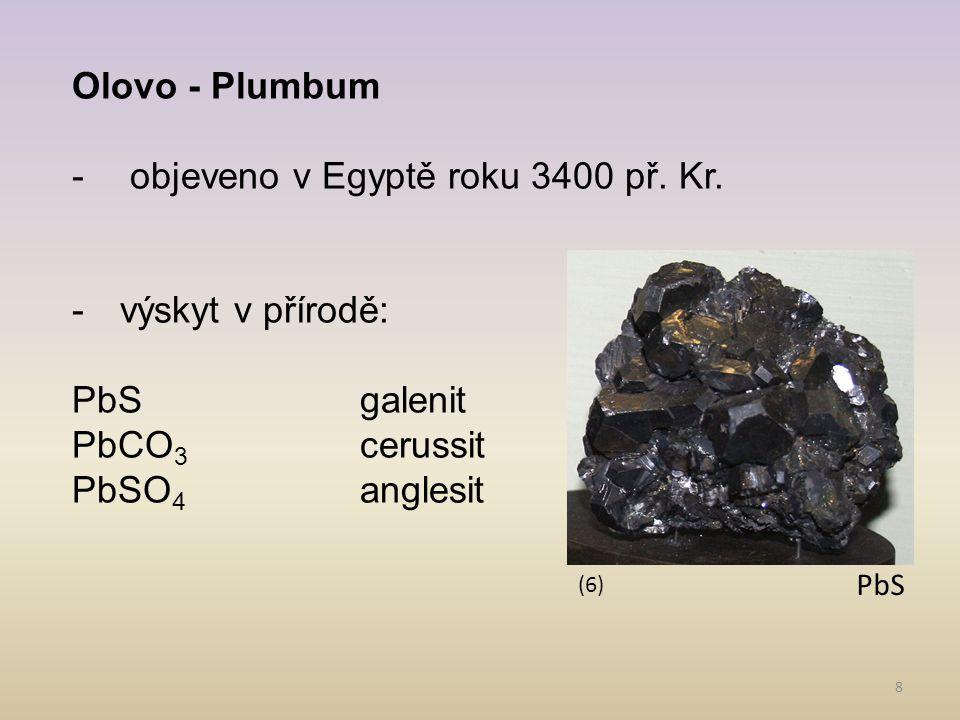 objeveno v Egyptě roku 3400 př. Kr.