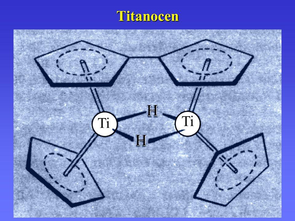 Titanocen Ti H