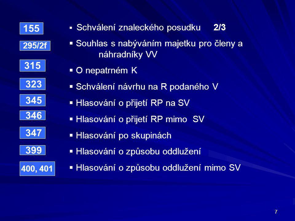 Schválení znaleckého posudku 2/3