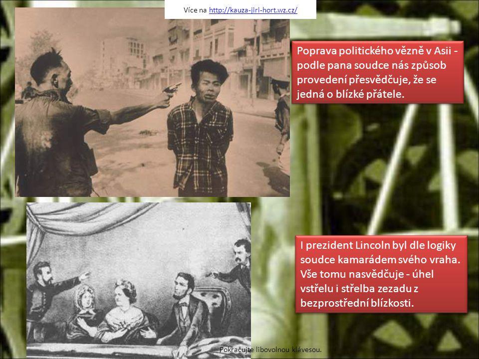 Poprava politického vězně v Asii -
