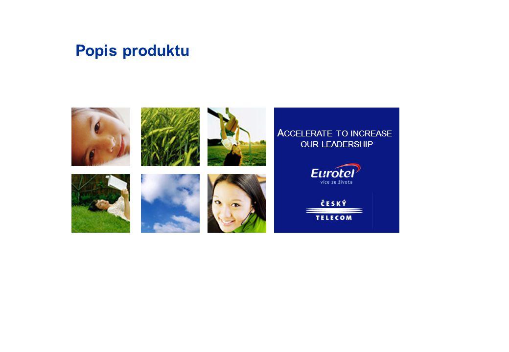Produktový popis IPTV služby