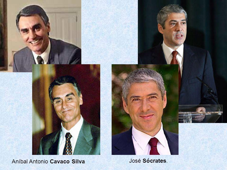 Aníbal Antonio Cavaco Silva
