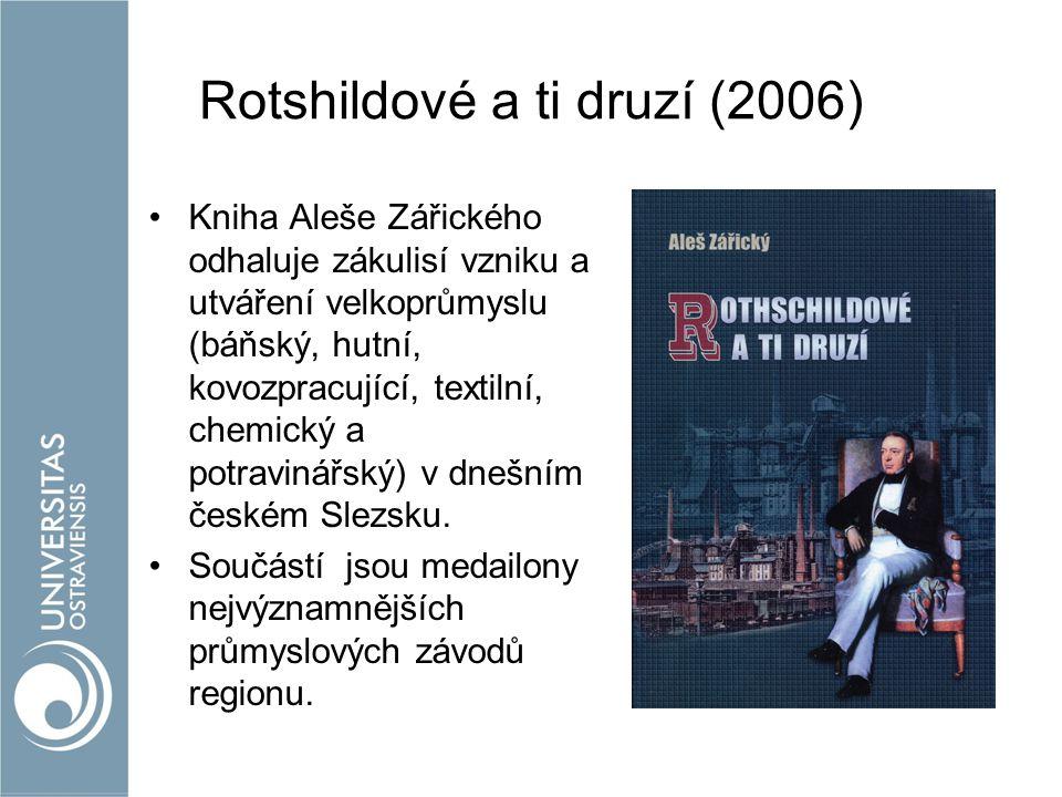 Rotshildové a ti druzí (2006)