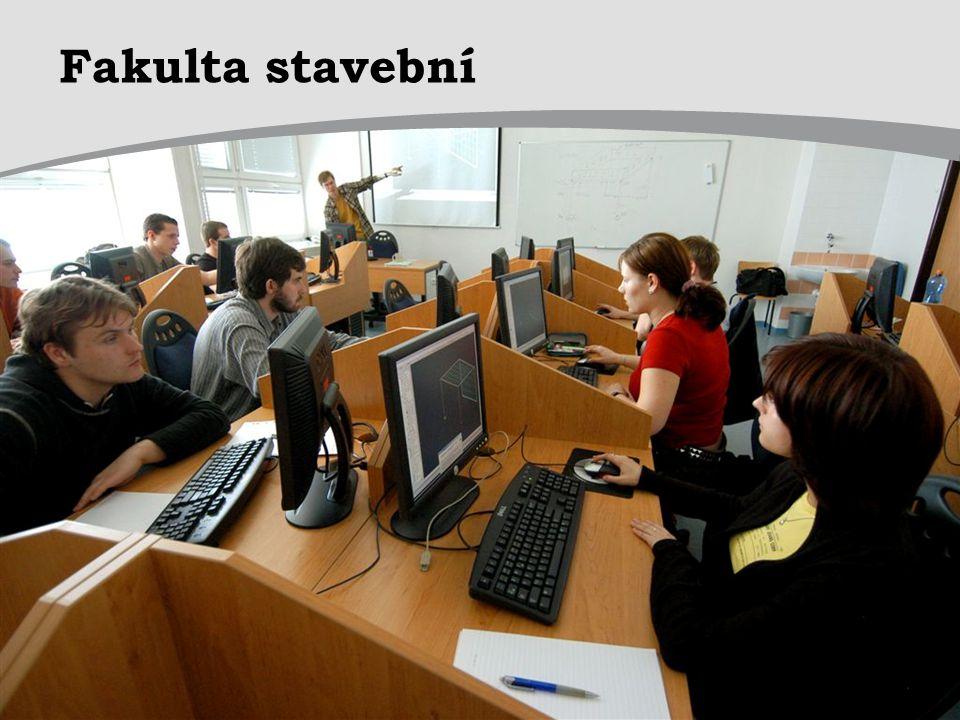 Fakulta stavební