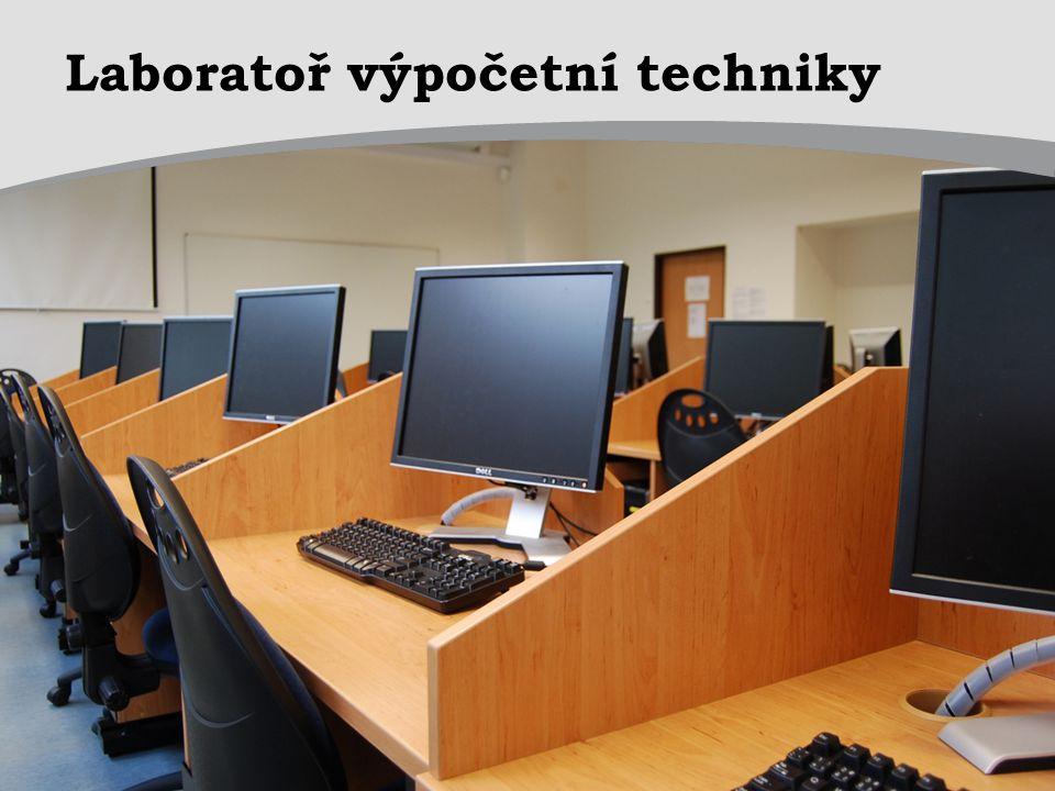 Laboratoř výpočetní techniky