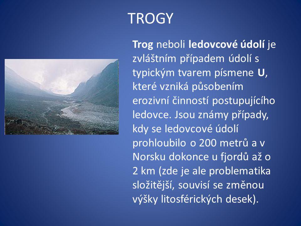 TROGY