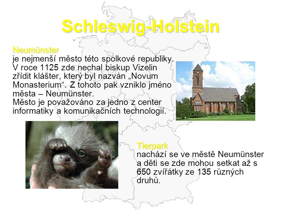 Schleswig-Holstein Neumünster