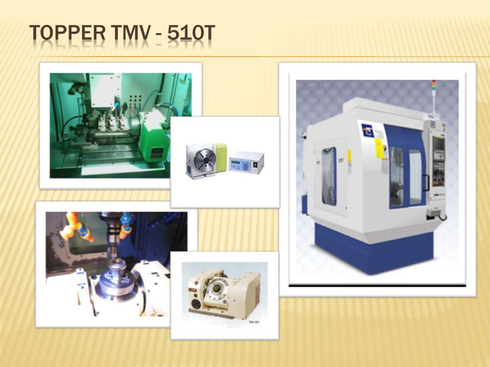 TOPPER TMV - 510T