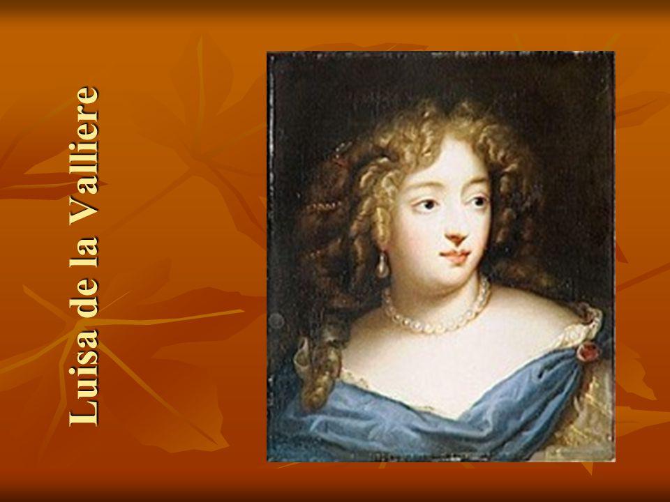 Luisa de la Valliere