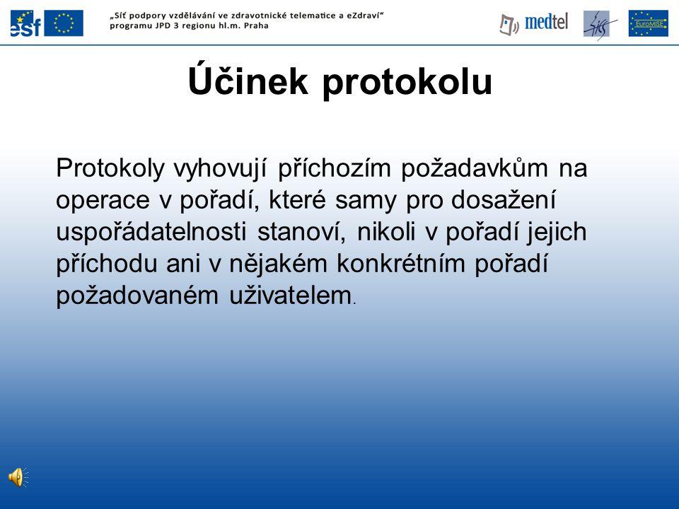 05/04/2017 Účinek protokolu.