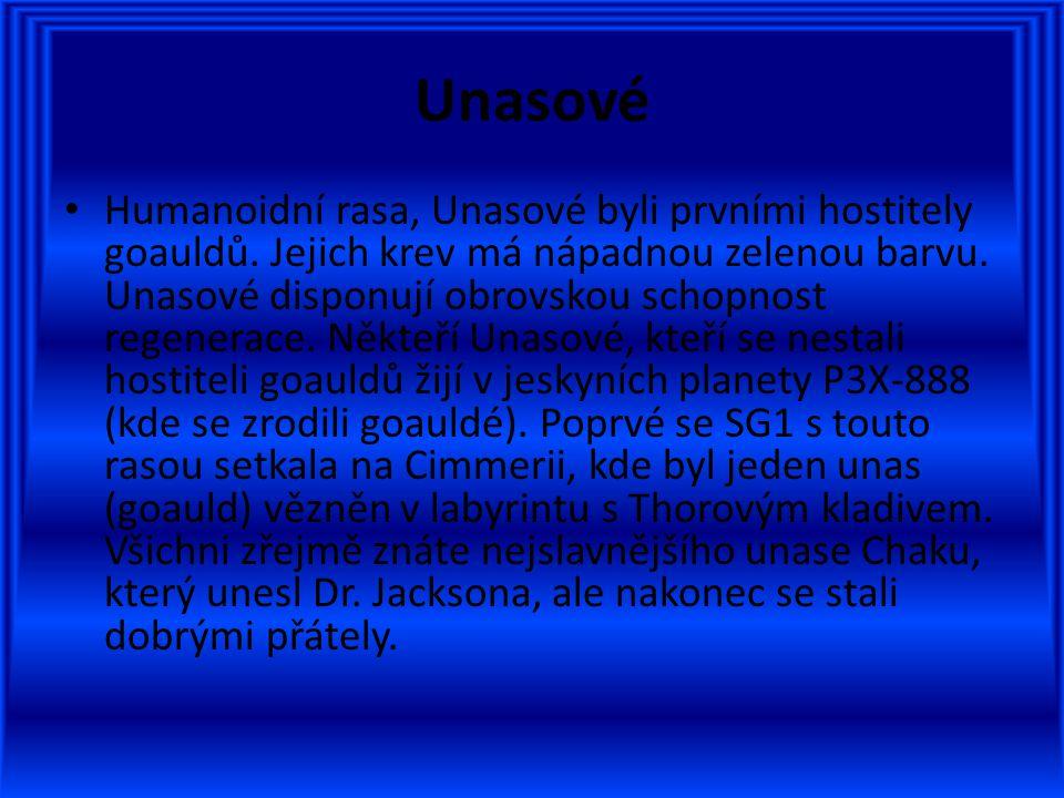 Unasové
