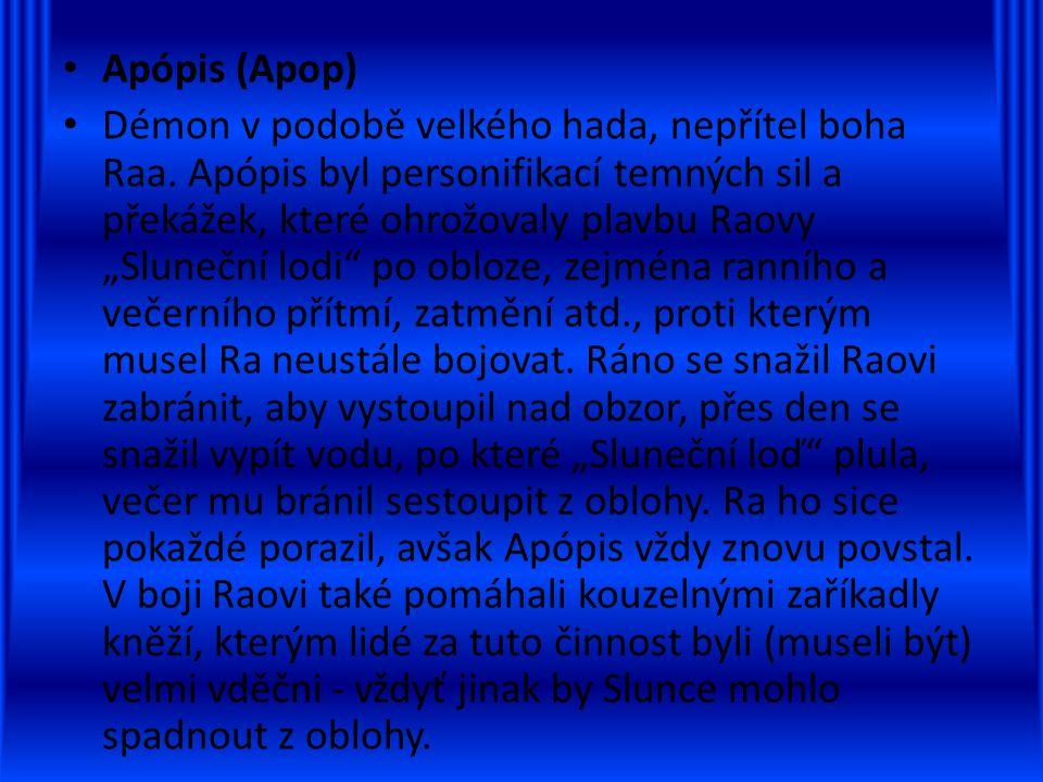 Apópis (Apop)