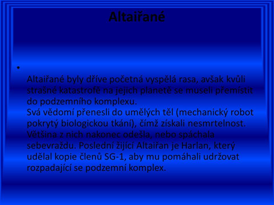 Altaiřané