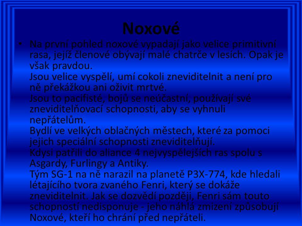 Noxové