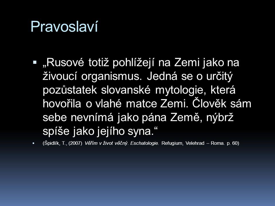 Pravoslaví
