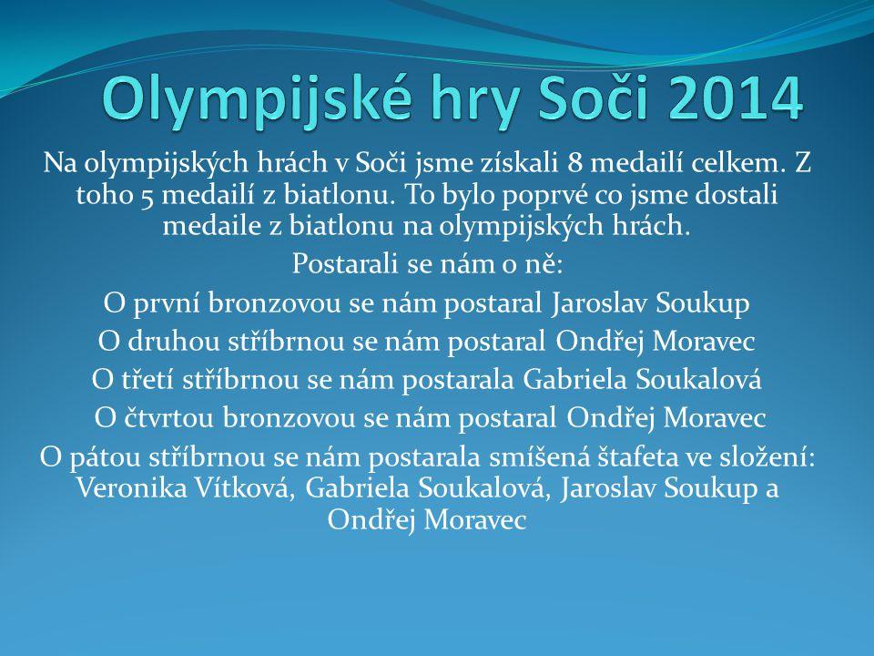 Olympijské hry Soči 2014