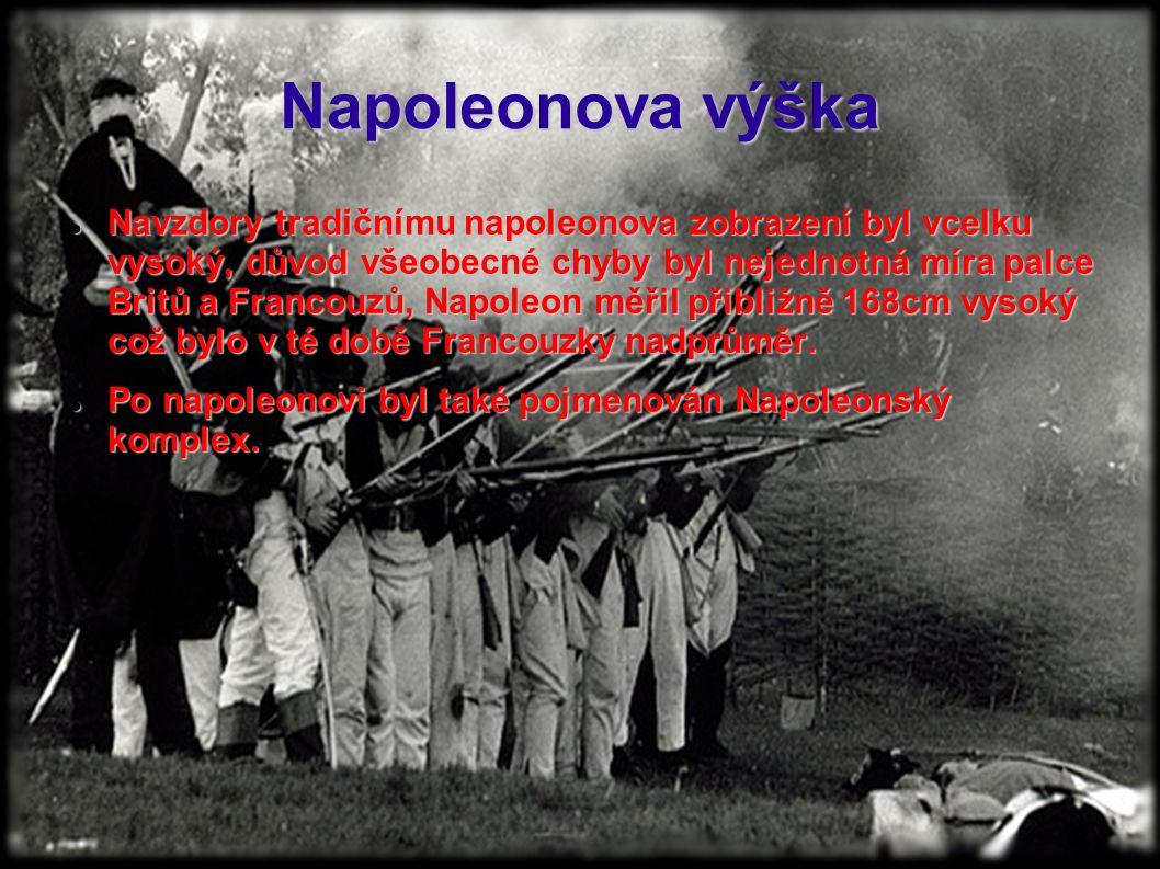 Napoleonova výška