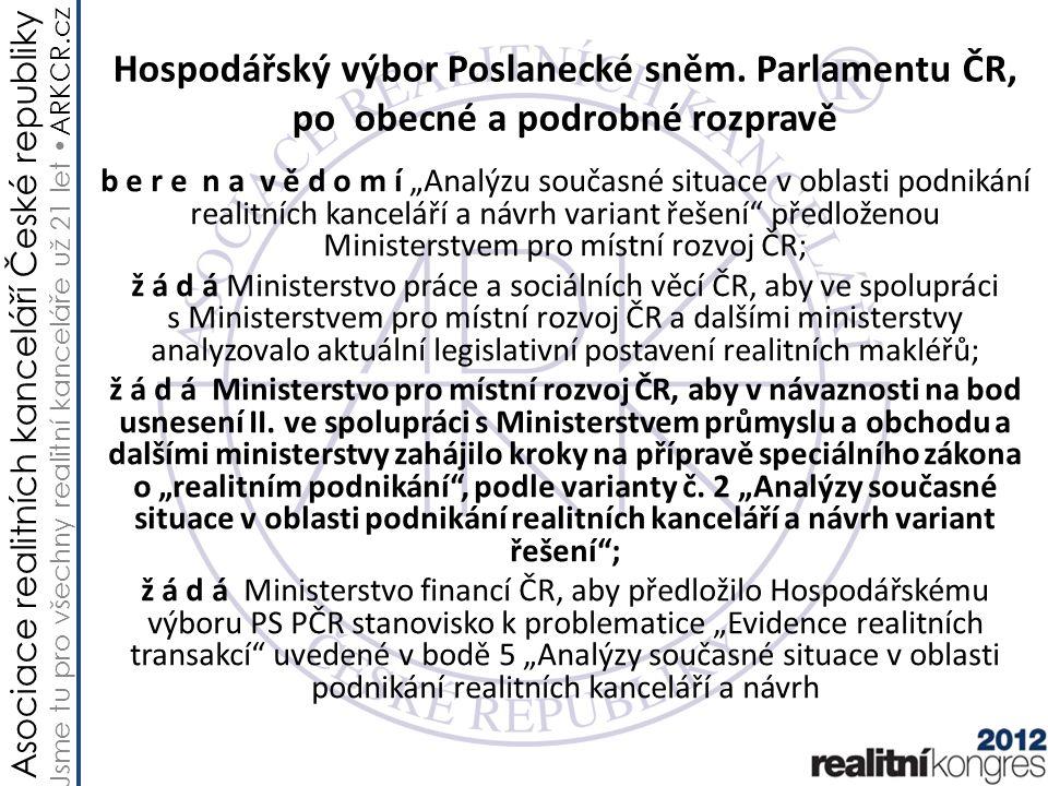 Asociace realitních kanceláří České republiky