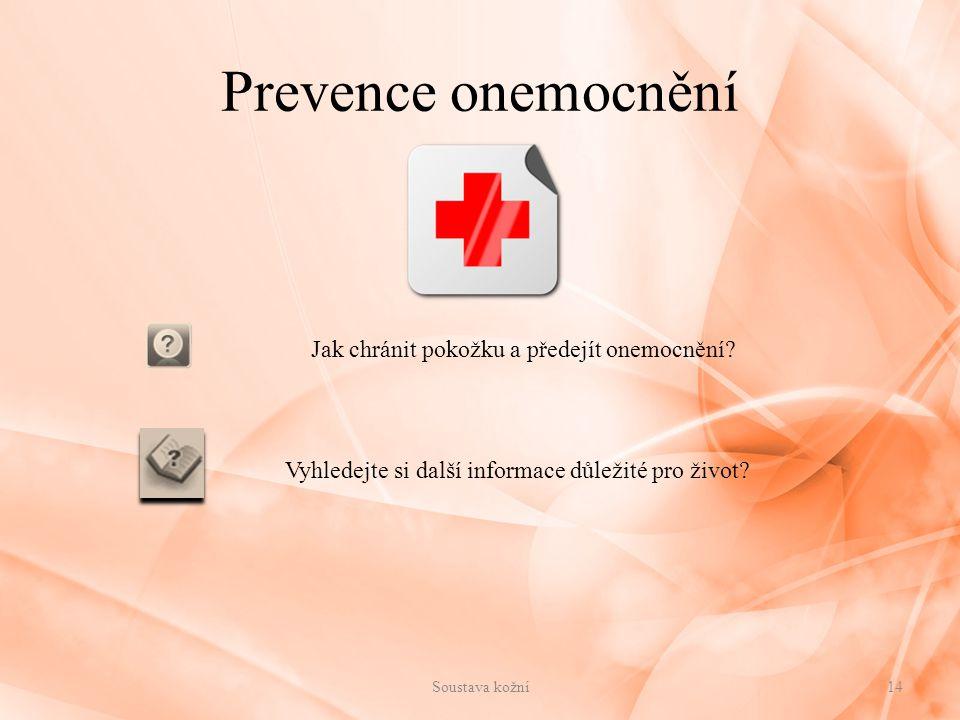 Jak chránit pokožku a předejít onemocnění