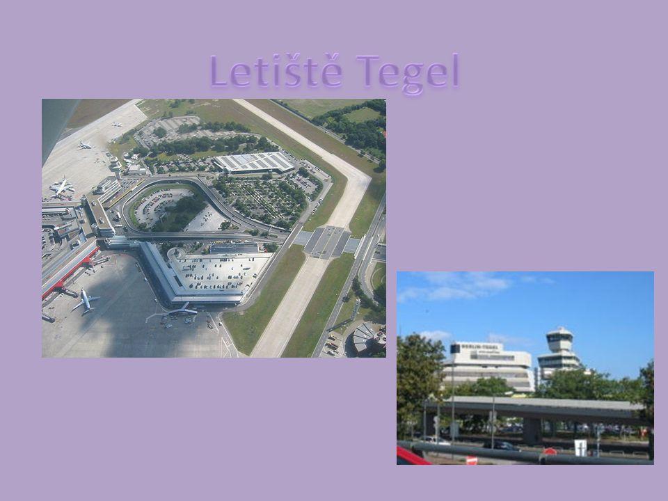 Letiště Tegel
