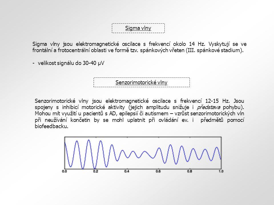 Senzorimotorické vlny