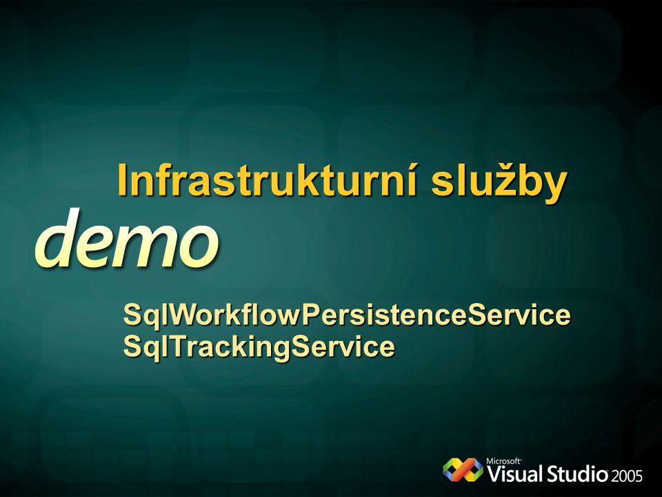 Infrastrukturní služby