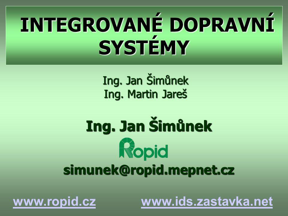 www.ropid.cz www.ids.zastavka.net