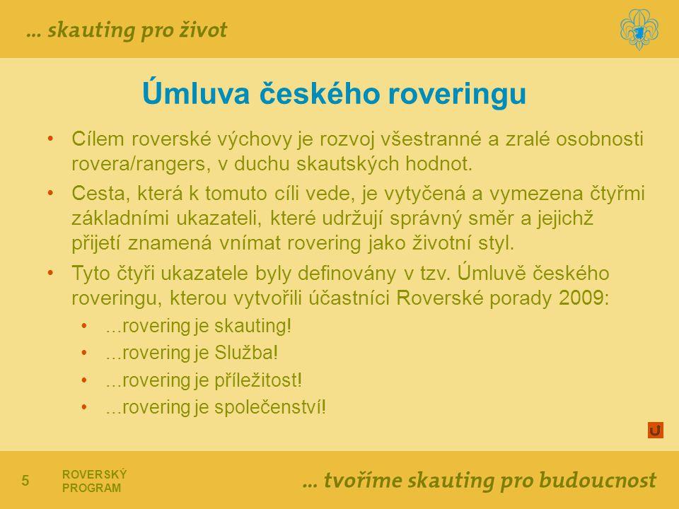 Úmluva českého roveringu